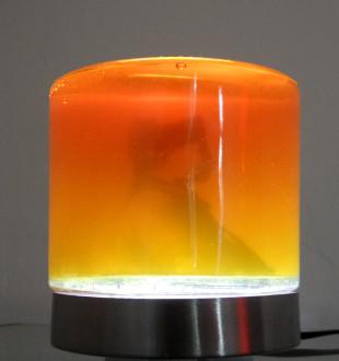 Andre Werner   Honey Object, Burjatenmaedchen  (Butia)