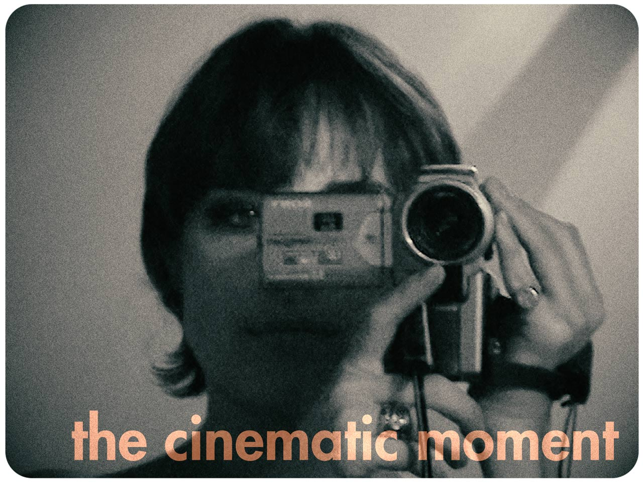 """the cinematic moment at Tor218 Artlab the cinematic moment   15. – 19. 9. 2021   Berlin Art Week With """"the cinematic moment"""" Directors Lounge brings together a selection of artists challenging the separation of film and art."""